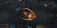Burning Strike