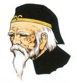 Grand Maester Yo Mika