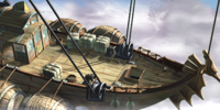Cargo Ship (Final Fantasy IX)