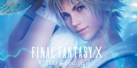 Final Fantasy X HD Remaster Original Soundtrack