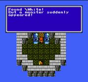 FFIII NES Monster-in-a-box
