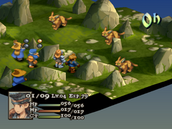 FFT Defend