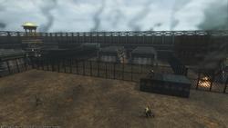 FFT0 Gewehr Base