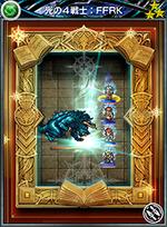 MFF Four Warriors of Light FFRK