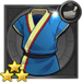 FFRK Black Belt Gi FFIII