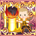 FFAB Element of Treachery - Balthier UR
