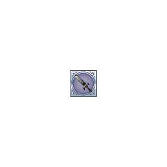 Colossus Blade Rank 5 icon.
