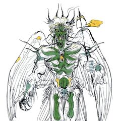 Astaroth.