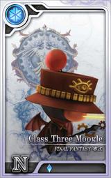 Type0 Class Three Moogle N I Artniks