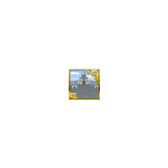 [FFIII] (サロニア城周辺)