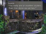 FFVIII Screenshot Quistis2