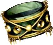 FF7 Wizard bracelet