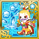 FFAB Twisty-Turny Blizzaga - Kefka SR+