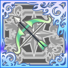 Fairy's Bow (SSR+).