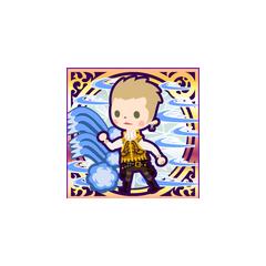 <i>Final Fantasy Airborne Brigade</i> (UR Legend).