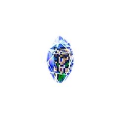 Summoner's Memory Crystal.