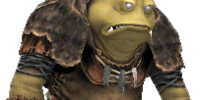 Jagidbod of Clan Reaper