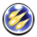 FFRK Barrage Icon