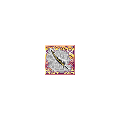 Odin Blade (UR).