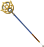FFX Weapon - Staff 1