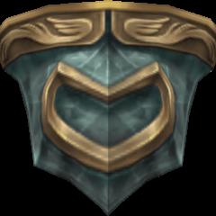 Diamond Shield in <i><a href=