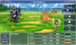 FFV iOS Self-Destruct