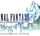 Final Fantasy Crystal Chronicles: Echoes of Time