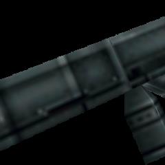 Laguna's machine gun in <i>Final Fantasy VIII</i>.