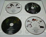 Ff7 limited edition disks