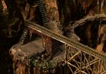 Mt Corel railway