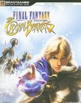 Final Fantasy Crystal Chronicles - The Crystal Bearers Official Strategy Guide