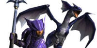 Dragoon (Final Fantasy XI)