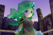 Rydia in Damcyan
