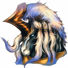Ixion's Portrait.