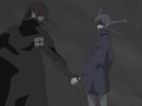 Episode 7 Kaze's Memory