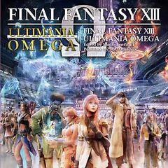 Ultimania Omega cover.