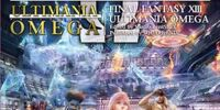 Final Fantasy XIII Ultimania Omega