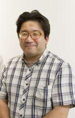 Toshitaka Matsuda