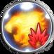 FFRK Lion's Fury Icon