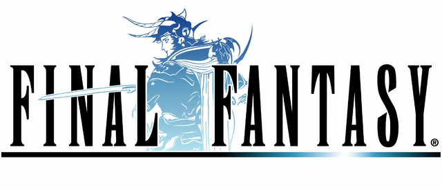 File:Final Fantasy logo.png