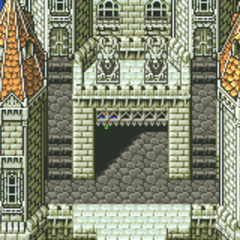 Wind Drake Tower (GBA).