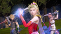Dissidia Final Fantasy Team 2