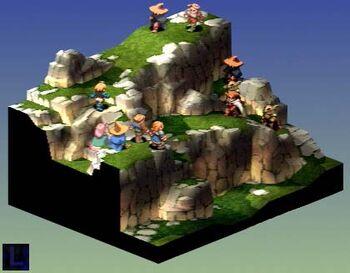 Doguola-battlefield