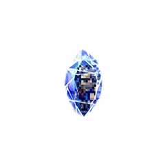 Auron's Memory Crystal.