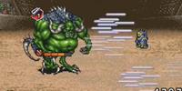 List of Pictlogica Final Fantasy enemy abilities/Gallery