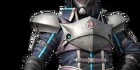 DG Commander