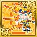 FFAB Radiant Sword - Warrior of Light SR+