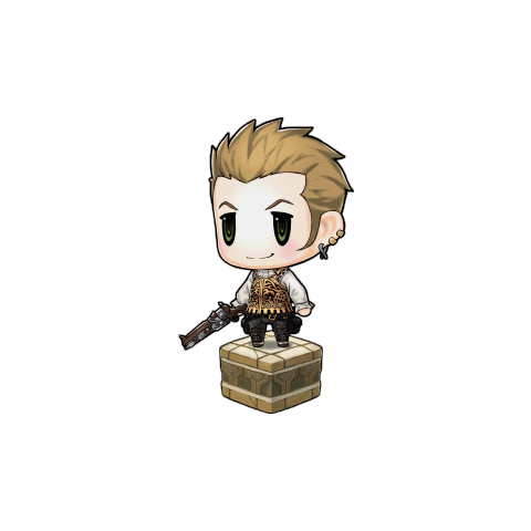 Balthier's illustration.