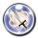 FFRK Banishing Strike Icon