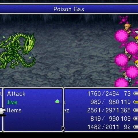 Poison Gas (Wii).